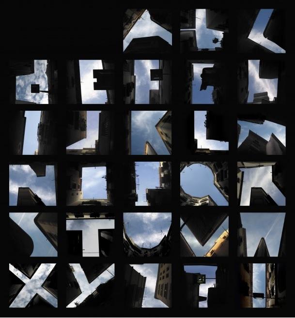 Type the sky